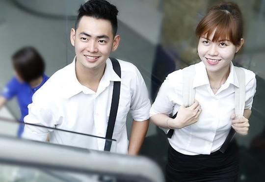 Sinh viên trường CĐ Nghề Việt Mỹ. Ảnh: Website trường