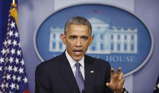 Mỹ lại áp đặt lệnh trừng phạt mới đối với Triều Tiên. Ảnh: Reuters