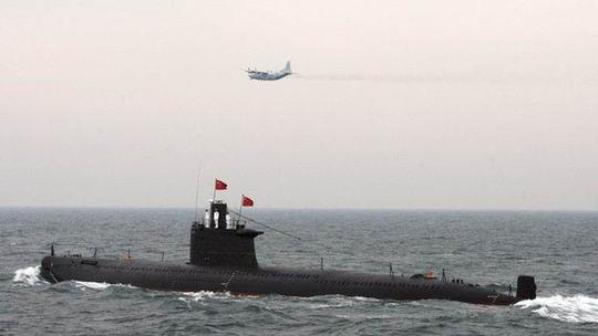 Trung Quốc là một trong những nước cung cấp vũ khí cho Pakistan nhiều nhấtẢnh: BBC