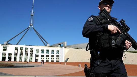 'Ndrangheta và một số chính trị gia cao cấp Úc đã bắt tay với nhau  Ảnh: SBS