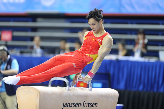 Hành trình để Phương Thành trở thành nhà vô địch toàn năng nam SEA Games đầu tiên của TDDC Việt Nam thật đáng khâm phục