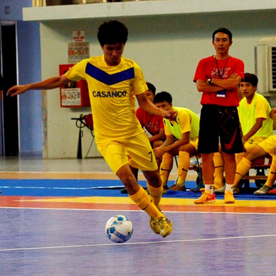 Bị trừ điểm, đội Casanco không được vào vòng chung kết xếp hạngẢnh: Minh Ngọc
