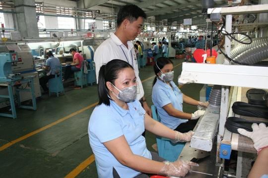 Mong muốn của những người lao động là việc điều chỉnh lương tối thiểu phải giúp họ ổn định cuộc sống và có tích lũyẢnh: KHÁNH AN