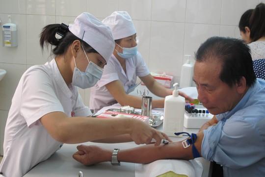 Điều chỉnh viện phí các BV sẽ phải cạnh tranh về chất lượng để thu hút người bệnh