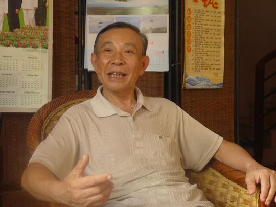 Ông Vũ Quốc Hùng đánh giá cao tiêu chuẩn lựa chọn cán bộ vào Ban Chấp hành Trung ương Đảngảnh: Thế Dũng