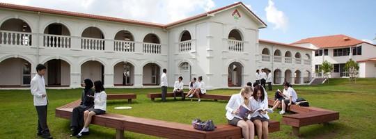 Cơ hội nhận học bổng New Zealand 2015
