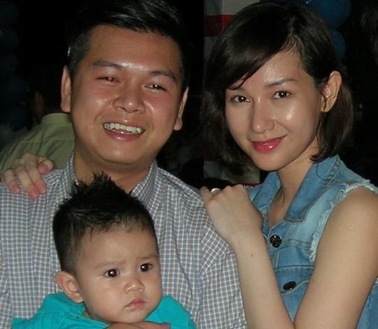 Hôn nhân của hotgirl Quỳnh Chi và thiếu gia Chương đã chấm dứt sau gần 3 năm kết hôn