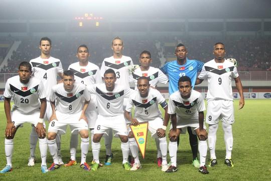 Đội U23 Đông Timor