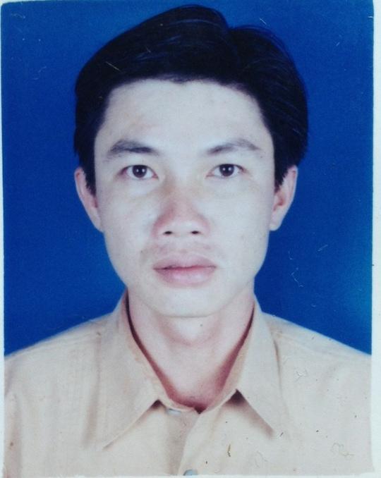 Chân dung đối tượng Nguyễn Vương Tuấn