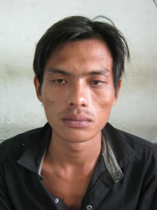 Dương Phú Lợi