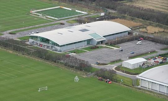 Trung tâm Huấn luyện Carrington