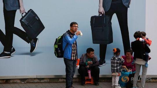 Lệnh hạn chế sẽ sớm có hiệu lực. Ảnh: Reuters