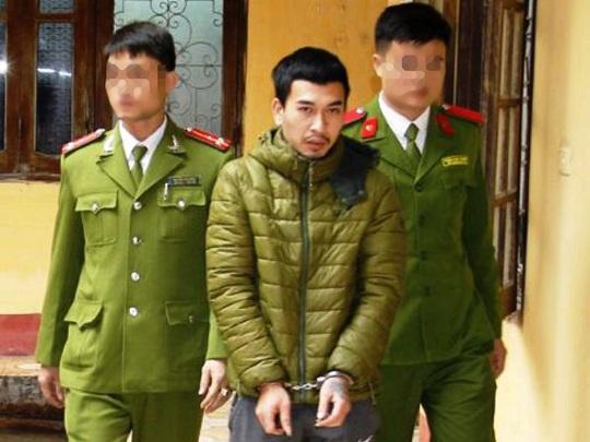 Vừa ra tù, Phạm Văn Cường lại gây ra ra hàng loạt vụ cướp ở Thanh Hóa