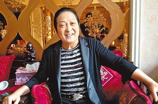 Bậc thầy khí công Wang Lin . Ảnh: The Malay Mail Online