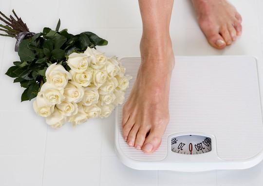 8 cách giảm cân hiệu quả cho cô dâu tương lai