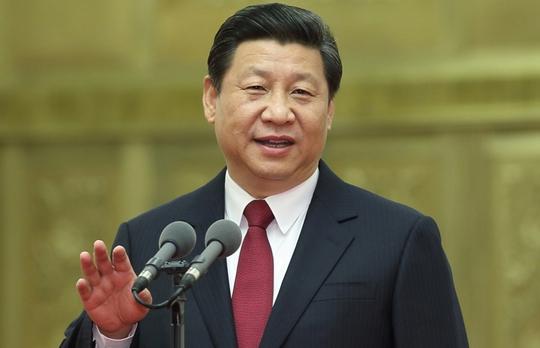 Chủ tịch Tập Cận Bình sẽ được tăng lương 62%. Ảnh: SCMP