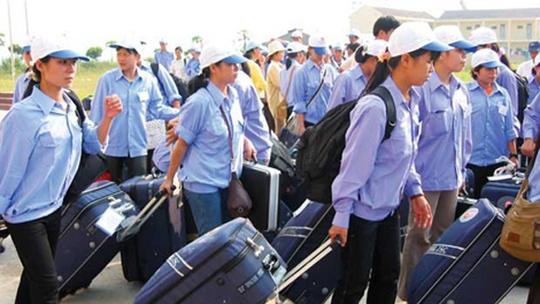 Lao động giúp việc nhà và thuyền viên gần bờ được trở lại Đài Loan