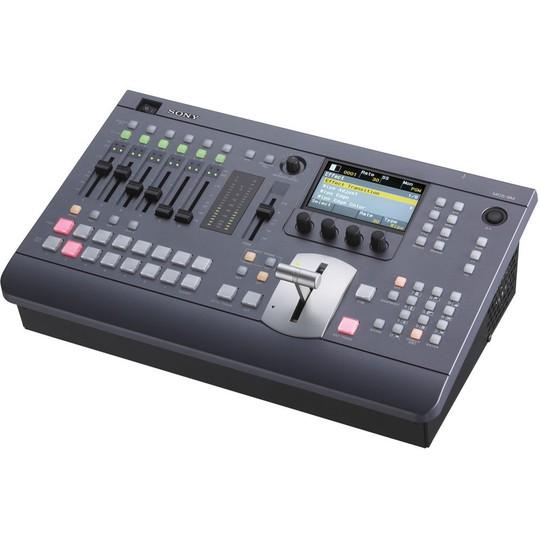 Bàn trộn hình - kỹ xảo Switcher - MCS - 8M