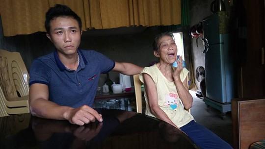 Bà Lê Thị Nuôi bị thôn thu lại tiền