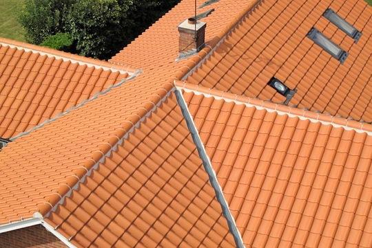 Một mái nhà đẹp và hợp phong thủy là mái nhà vừa có tính thẩm mỹ về cảm quan và vừa có tính khoa học trong kiến trúc.