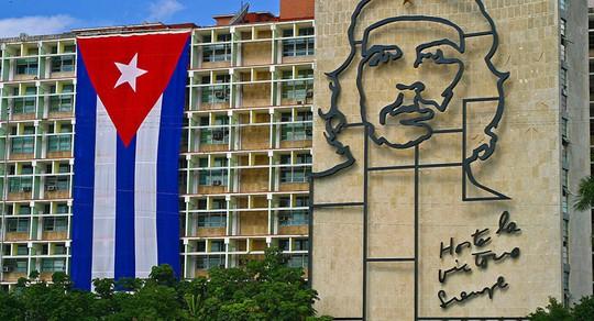 Thủ đô Havana - Cuba. Ảnh: SPUTNIK