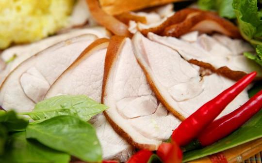 Những vụ thực phẩm bẩn nổi cộm nhất 2016
