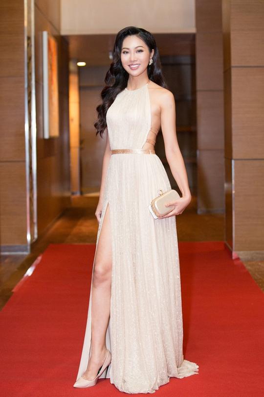 Diệu Ngọc- đại diện Việt Nam thi Hoa hậu Thế giới năm nay