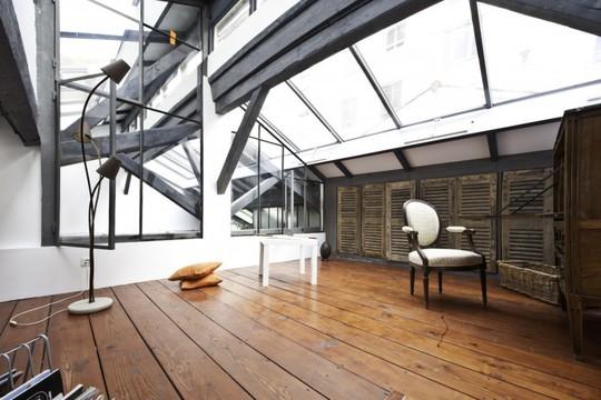 Ngẩn ngơ trước vẻ đẹp của ngôi nhà rộng 363m²