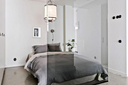 Căn hộ nhỏ 26m² có thiết kế cực đẹp của cặp đôi mới cưới