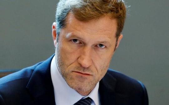 Ông Paul Magnette - lãnh đạo vùng Wallonia- nhất quyết không thay đổi quyết định. Ảnh: Reuters