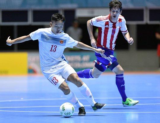 Dù sao thì tuyển Việt Nam vẫn còn hy vọng tìm được trận hòa trước đội bóng đã sớm vào vòng knock-out là tuyển Ý