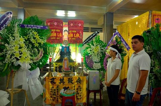 Thân nhân đau đớn trước cái chết oan tức của ông Nguyễn Lương Trí