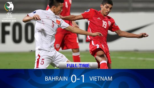 U19 Việt Nam đã làm nên điều kỳ diệu khi giành vé dự World Cup U20 2017
