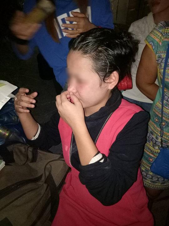 Thêm một cô dâu Việt kêu cứu ở Trung Quốc