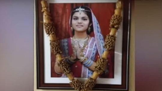 Aradhana qua đời trong bệnh viện vì ngưng tim. Ảnh: NDTV