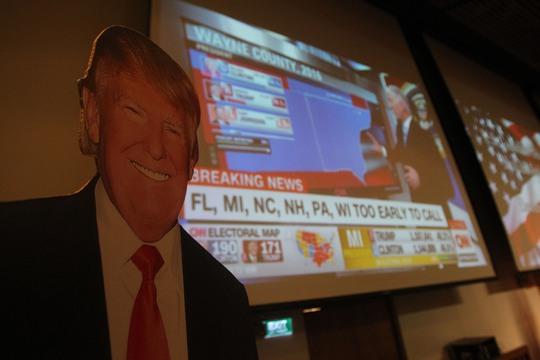 Tuy nhiên với số phiếu nhiều hơn so với bà Hillary Clinton, có lẽ phần thắng đã thuộc về ông Donald Trump