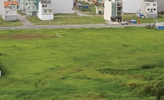 Thực trạng mua đất chung chưa qua tách thửa ngày càng phổ biến và tiềm ẩn nhiều nguy cơ rủi ro