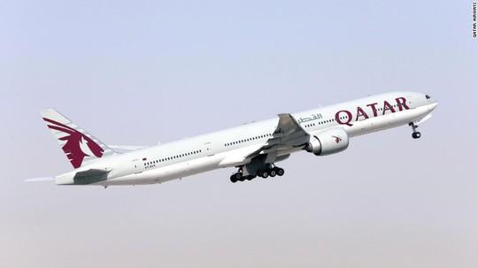 Hình minh họa. Ảnh: Qantas Airways