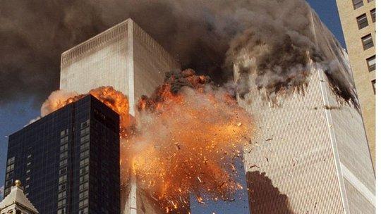 Gần 3.000 người thiệt mạng trong các vụ khủng bố ngày 11-9-2001. Ảnh: AP