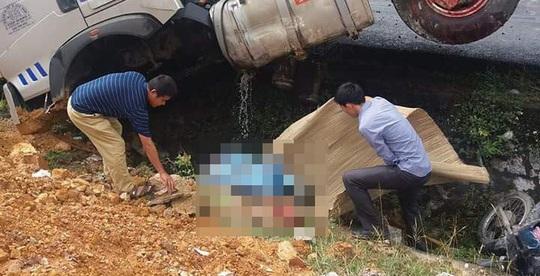 Vụ tai nạn khiến 1 người tử vong và 4 người khác bị thương