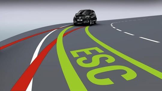 Những công nghệ an toàn trên ô tô tài xế Việt cần biết