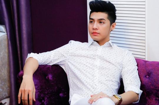 """""""Canh bạc"""" sự nghiệp của Noo Phước Thịnh"""