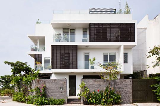 Cần xác định tổng quan cho ngôi nhà đẹp của bạn
