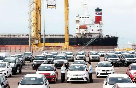 Nhiều DN nhập khẩu phải thuê Giấy chứng nhận cơ sở bảo hành, bảo dưỡng ô tô đủ điều kiện