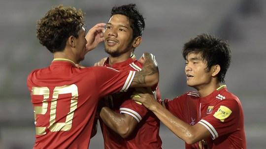 Quyết định đuổiđội trưởng U23 Myanmar Kyaw Ko Ko về nước vấp phải sự phản ứng của người hâm mộ nước này