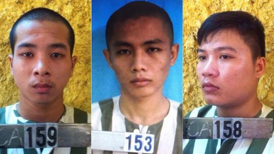 3 đối tượng đột nhập nhà phó chủ tịch huyện Phú Giáo