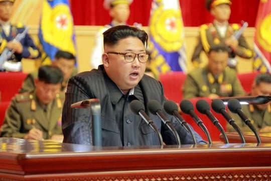 Giới ngoại giao Mỹ khẳng định các nhà lãnh đạo Triều Tiên vẫn còn cơ hội lựa chọn hướng đi khác. Ảnh: Reuters