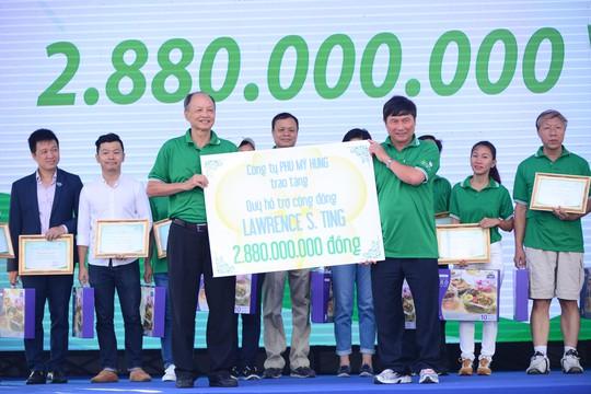 Qua 11 lần tổ chức, chương trình đã thu hút hơn 152.000 lượt người tham gia và quyên góp được gần 23 tỷ đồng để giúp đỡ đồng bào nghèo đón Tết trọn vẹn và ý nghĩa hơn.