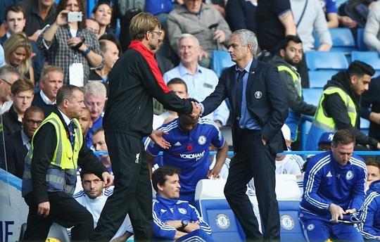 Mourinho sẽ gặp lại Klopp nhưng lần này trên cương vị HLV M.U