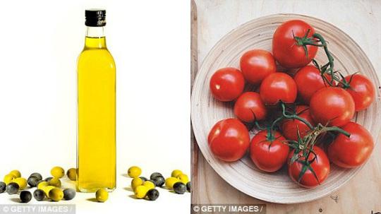 7 cặp thực phẩm kết hợp với nhau hoàn hảo